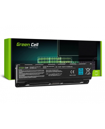 Bateria Green Cell PA5109U-1BRS do Toshiba Satellite C50 C50D C55 C55D C70 C75 L