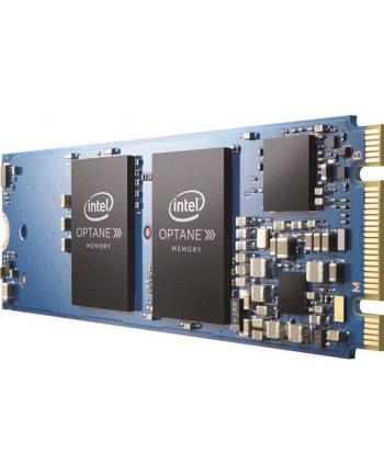 Intel Optane Memory M10 Series 16GB, M.2 80mm PCIe 3.0, 20nm, 3D Xpoint