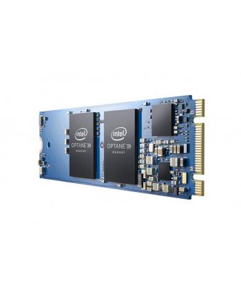 Intel Optane Memory M10 Series 32GB, M.2 80mm PCIe 3.0, 20nm, 3D Xpoint