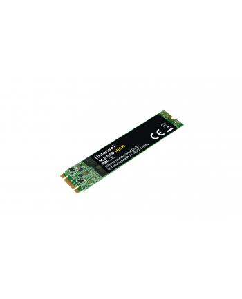 Intenso High Performance 480 GB - SSD - M.2 2280