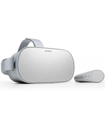 Oculus Go 64GB - white