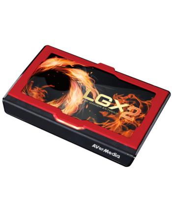 aver media AVerMedia Rejestrator obrazu Live Gamer EXTREME 2, USB 3.1 Type-C, 4Kp60