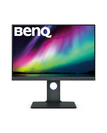 Monitor BenQ SW240 IPS 24inch, HDMI/DP/DVI