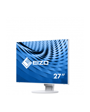 EIZO FlexScan EV2785 - 27 - LED - HDMI, DIsplayPort, USB-C - white