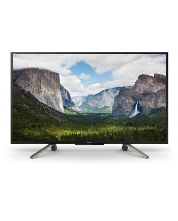 Sony BRAVIA KDL-50WF665 - 50 - LED-TV - SmartTV, HDMI, WLAN, PVR, HDR
