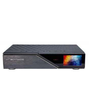 dream multimedia Dreambox DM920 UHD 4K - 2x DVB-S2 FBC Dual Tuner, PVR, UHD