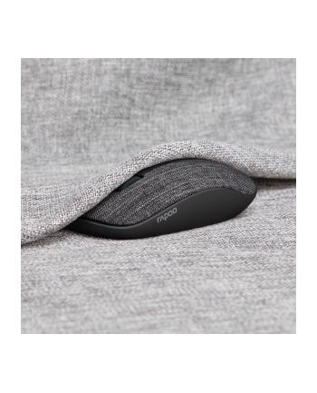 Rapoo Wireless Optical Mouse 3510 Plus Black