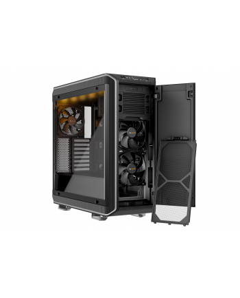 be quiet! DARK BASE PRO 900 rev.2 - black/silver window