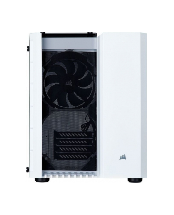 Corsair Crystal 280X TG - white window
