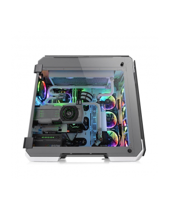 Thermaltake View 71 TG Snow -  window