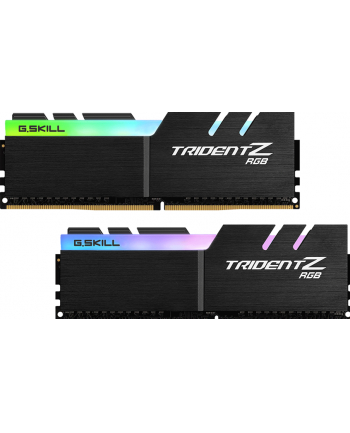 G.Skill DDR4 32 GB 3000-CL16 Trident Z RGB - Dual-Kit