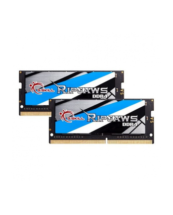 G.Skill DDR4 SO-DIMM 32 GB 3200-CL16 Ripjaws - Dual-Kit