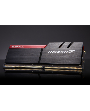 G.Skill DDR4 16 GB 4000-CL18 Trident Z - Dual-Kit