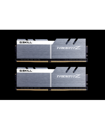 G.Skill DDR4 32 GB 4000-CL19 Trident Z - Dual-Kit