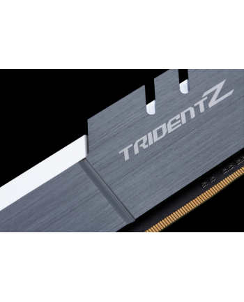 G.Skill DDR4 16 GB 4266-CL19 Trident Z - Dual-Kit
