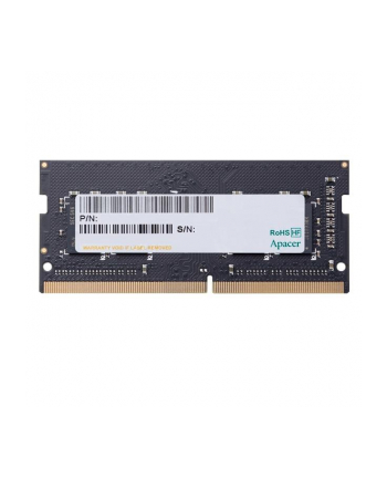 Apacer Pamięć DDR4 8GB 2400MHz CL17 SODIMM 1.2V