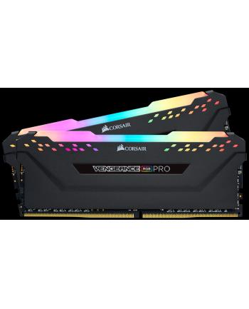 Corsair Vengeance RGB Series LED 16GB, 4000MHz DDR4 CL19