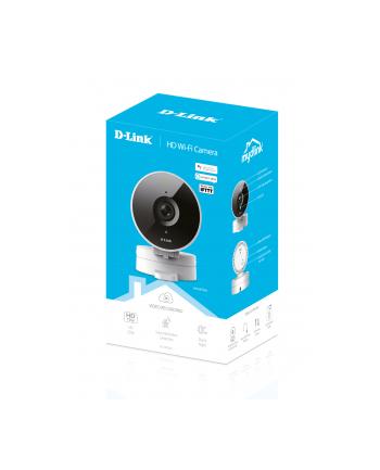 D-Link mydlink HD Wi-Fi Camera