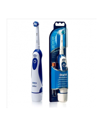 Szczoteczka do zębów Braun Oral-B DB 4 Expert