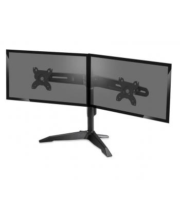 raidsonic IcyBox Uchwyt do 2 monitorów/telewizorów 24''' z wolnostojącą podstawa