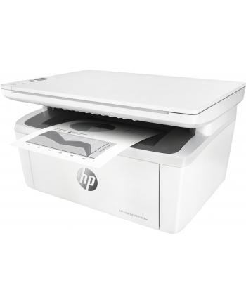 HP LaserJet Pro M28nw MFP