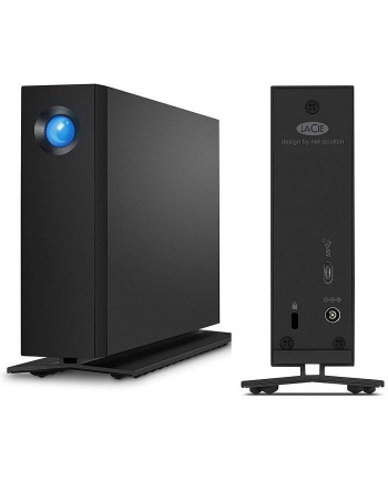 LaCie d2 Professional, 3,5'', 4TB, USB 3.1 Type C