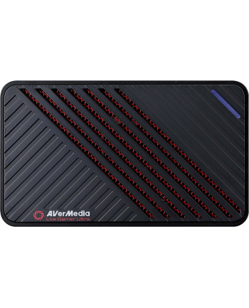 aver media AVerMedia Rejestrator obrazu Live Gamer ULTRA GC553, USB 3.1 Type-C, 4Kp60