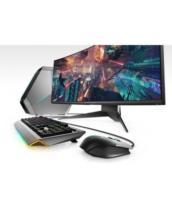 Dell AW3418DW Alienware Gaming -34'' 21:9 WQHD HDMI DP 4xUSB 4ms 5YAES