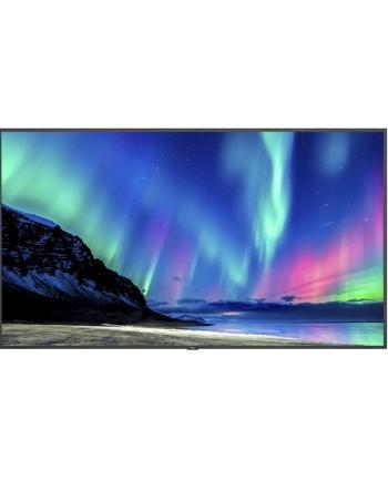 NEC Monitor MultiSync LCD C751Q, 75'', czarny
