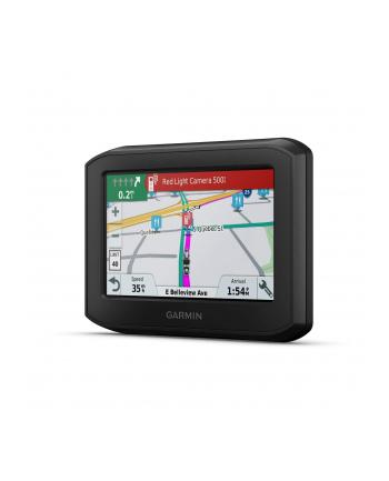 Garmin Navigation ZUMO 396 LMT-S Europe (Auto Mount Kit)