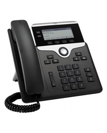 cisco systems Cisco IP Phone 7821 with Multiplatform Phone firmware