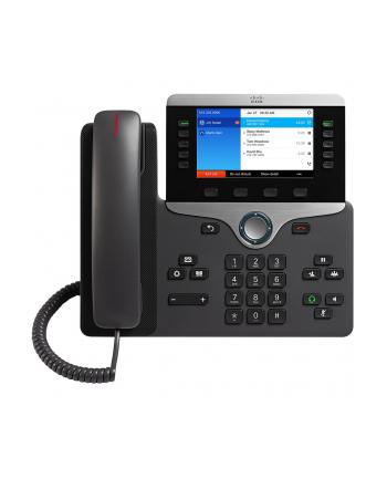 cisco systems Cisco IP Phone 8841 with Multiplatform Phone firmware