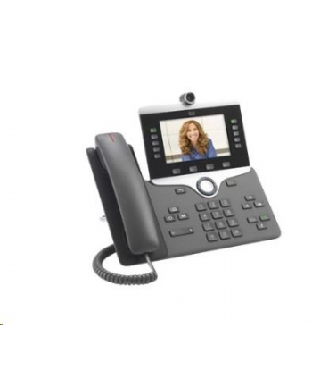 cisco systems Cisco IP Phone 8845 with MPP Firmware