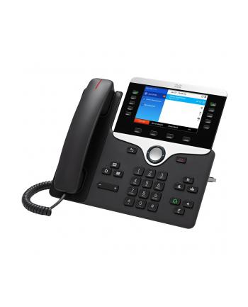 cisco systems Cisco IP Phone 8851 with Multiplatform Phone firmware
