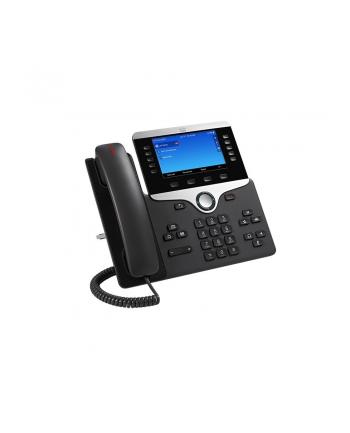 cisco systems Cisco IP Phone 8861 with Multiplatform Phone firmware