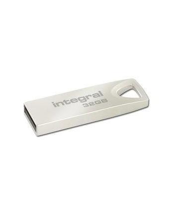 Integral pamięć USB 32GB ARC, metalowy