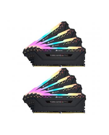 Corsair Vengeance RGB Series LED 64GB, 3000MHz DDR4 CL15