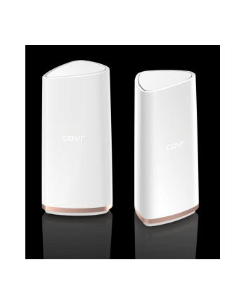D-Link AC2200 Tri-Band Whole Home Mesh Wi-Fi System (2-Pack)