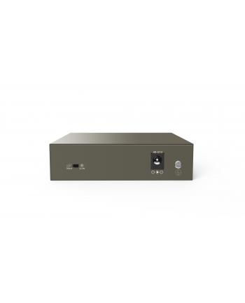 Tenda TEG1105P-4-63W 5 X 10/100/1000Mbps Switch, 4 X PoE, max 58W