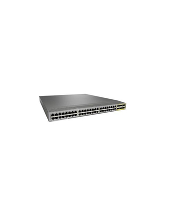 cisco systems Cisco Nexus 3172-T, 32 x 10GBase-T and  6 QSFP+ ports