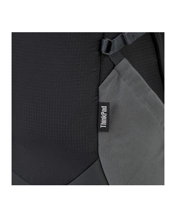 ThinkPad Active Backpack Medium Black - Czarny średni plecak lenovo Active