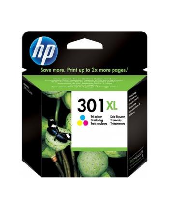 Tusz HP 301XL tri-colour