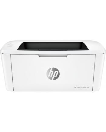 Drukarka HP LaserJet Pro M15w