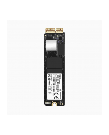 Transcend JetDrive 850 for Apple 480GB, PCIe SSD for Mac M13-M15