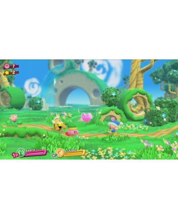nintendo Kirby: Star Allies (Switch)