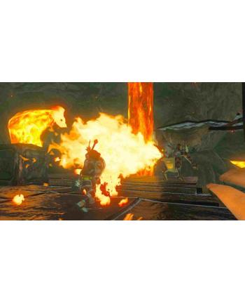 nintendo Legend of Zelda: Breath of the Wild (Switch)
