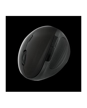 LOGILINK - Bezprzewodowa mysz ergonomiczna, 2,4 GHz, 1600 dpi