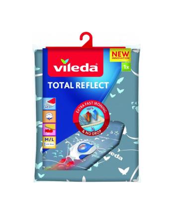 inni producenci Pokrowiec na deskę do prasowania Vileda TOTAL REFLECT