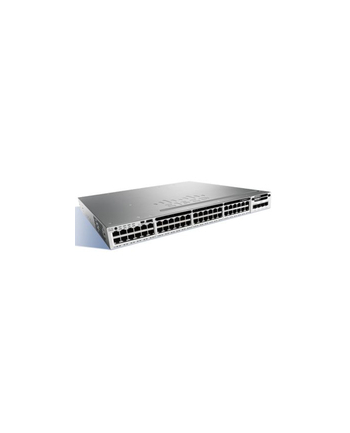 cisco systems Cisco Catalyst 3850 48 Port UPOE LAN Base