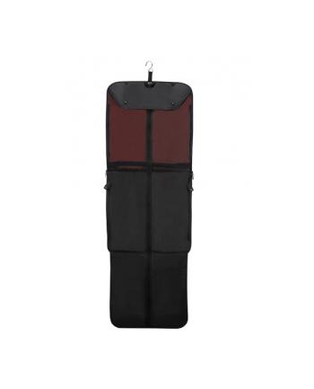 Torba na ubranie SAMSONITE CG709021 PRO-DLX 5, przedrody, czarna